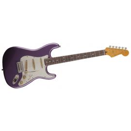 Classic Vibe Stratocaster '60s, Rosewood Fingerboard, Burgundy Mist електрическа китара